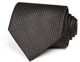 Bloomingdale's The Men's Store At The Men's Store at Basket Solid Wide Tie - 100% Exclusive