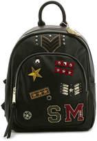Steve Madden Women's Broxanna Backpack -Black