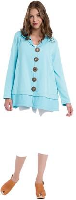 Neon Buddha Women's Sunrise Swing Jacket