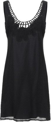 RAFFAELA D'ANGELO Short dresses - Item 15003973PF