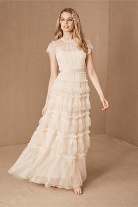 Needle & Thread Andromeda Dress