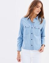 Levi's 70s Western Shirt