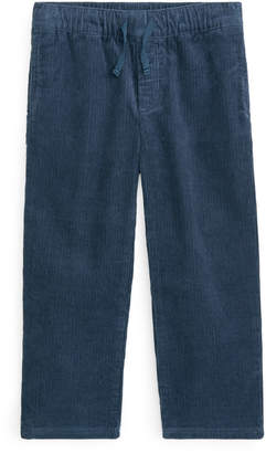 Arket Relaxed Corduroy Trousers
