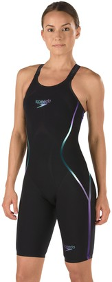 Speedo Women's LZR Racer X Closed Back Swimsuit