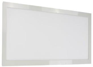 Nuvo Lighting 1' x 2' LED Flat Panel Light