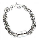 Dolce & Gabbana DOLCE GABBANA Stainless Steel Bracelet - 21 cm