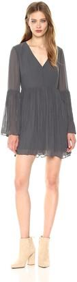 Ali & Jay Women's Sweet Jane Midi Dress
