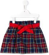 Ralph Lauren tartan mini skirt