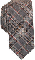 Bar III Men's Danbury Plaid Tie, Only at Macy's