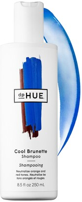 dpHUE Cool Brunette Shampoo