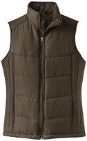 Port Authority Women's Puffy Vest L /