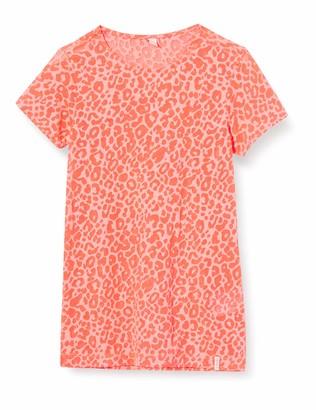 Esprit Girl's Rq1044503 T-Shirt Ss
