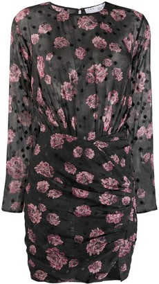 IRO short Adelino dress