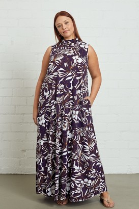 White Label Cait Dress - Plus Size