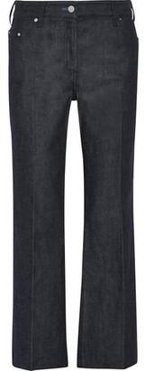 Calvin Klein Collection Denim trousers