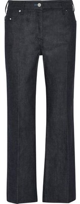 Calvin Klein Collection Denim trousers
