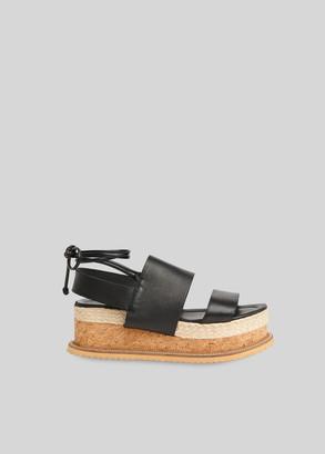 Rae Flatform Sandal