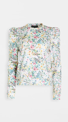 Generation Love Hayden Floral Sweatshirt