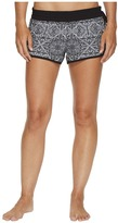 Hurley Casa 2.5 Beachrider Phantom Boardshorts Women's Swimwear