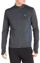Lacoste Men's Brushed Tech Jacket