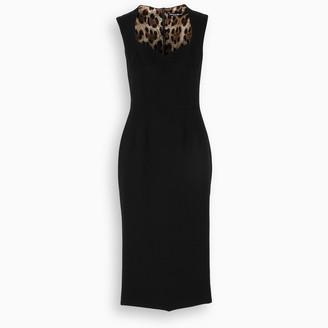 Dolce & Gabbana Midi tight dress