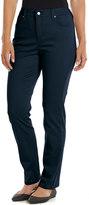 Gloria Vanderbilt Petite Amanda 2.0 Slim Jeans