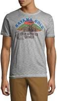 Gilded Age Men's Standard Crop T-Shirt
