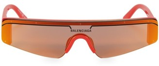 Balenciaga 99MM Biker Sunglasses