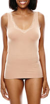 JCPenney Ambrielle Seamless Tank Top