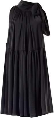Meem Label Carli Black Dress