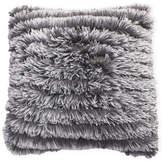 Thro Silver Mimi Decorative Pillow