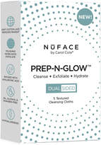 NuFace 5-Pk. Prep-N-Glow Cloths