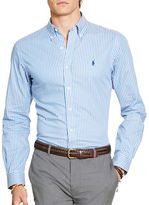 Polo Ralph Lauren Cotton Twill Sport Shirt