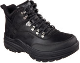Skechers Men's Relaxed Fit Holdren Brenton Boot