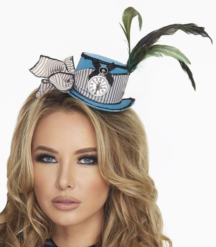 Mystery House Women's Alice Mini Hat