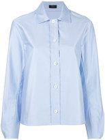 Joseph Cedar cropped shirt - women - Cotton - 36