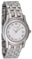 Gucci 5500L Quartz Watch