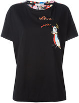 Tsumori Chisato Love Birds T-shirt