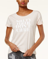 GUESS Salty Hair Graphic T-Shirt