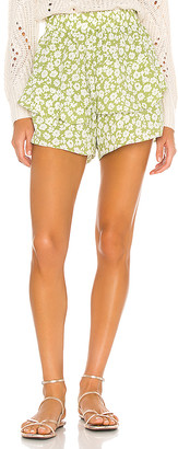Heartloom Marley Short