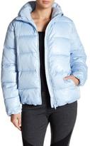 Joe Fresh Funnel Neck Puffer Jacket