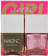Nails Inc. nails inc. Nail Polish Duo - Girl King
