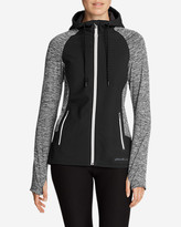 Eddie Bauer Women's After Burn Hybrid Jacket