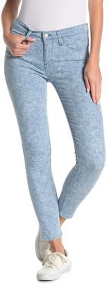Hudson Jeans Nico Midrise Super Skinny Ankle Jeans