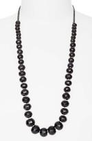 Chan Luu Women's Adjustable Beaded Necklace