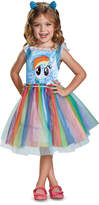 Disguise My Little Pony Rainbow Dash Colorful Dress-Up Set - Toddler
