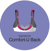 Bali Passion for Comfort Minimizer Bra