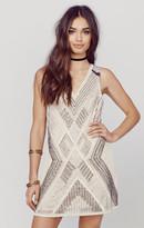 The Jetset Diaries perlina dress