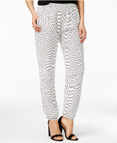 Mare Mare Maie Printed Jogger Pants