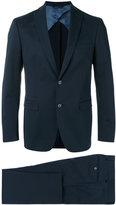 Tonello formal two-piece suit - men - Cotton/Spandex/Elastane - 48